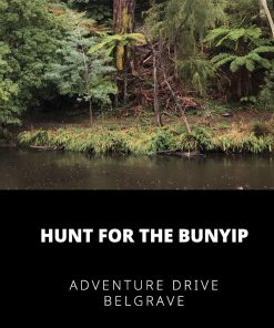 Hunt For The Bunyip